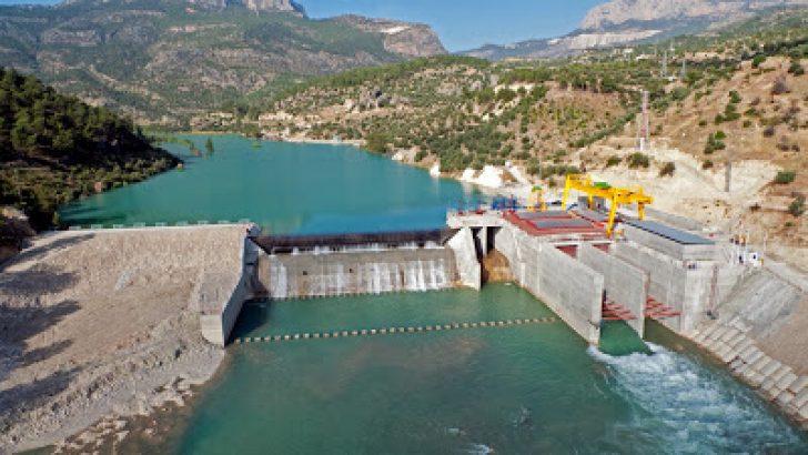 Hidroelektrik Enerjisi Nedir?