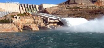 Türkiye`de Bulunan Hidroelektrik Santralleri Hangileridir?