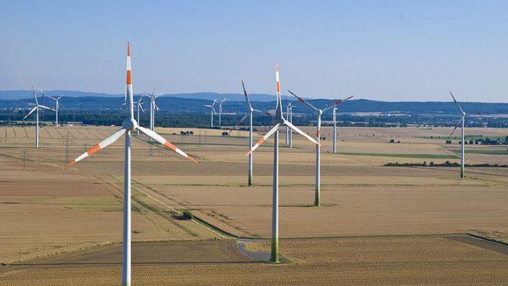 Rüzgar Gücü