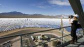 Ivanpah Güneş Enerjili Elektrik Santrali