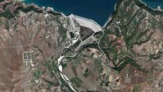 Çatalan Barajı ve Hidroelektrik Santrali