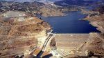 Özlüce Barajı ve Hidroelektrik Santrali