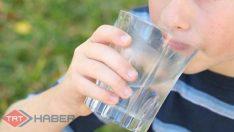 Gübreden içme suyu elde ettiler