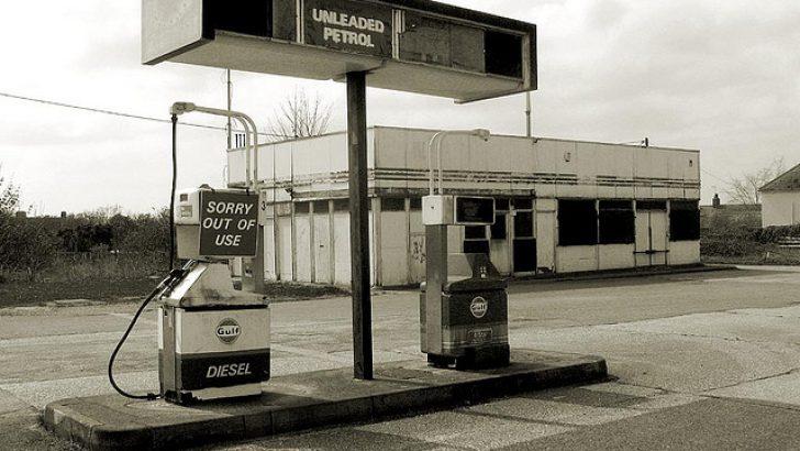 Petrol ve Doğalgaz Nedir, Nasıl Oluşur?