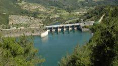 Aslantaş Barajı ve Hidroelektrik Santrali