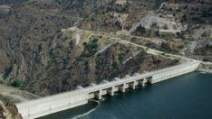 Sarıyar Hasan Polatkan Barajı ve HES