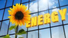 Enerji Gereksinmesi