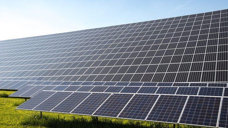 Güneş Enerjisi ile Çalışan Sıcak Su Sistemleri