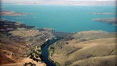 Hirfanlı Barajı ve Hidroelektrik Enerji Santrali