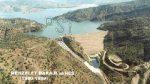 Menzelet Barajı ve Hidroelektrik Enerji Santrali