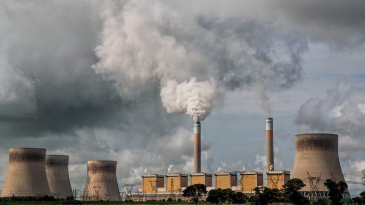 Fosil Yakıtların Çevresel Etkileri