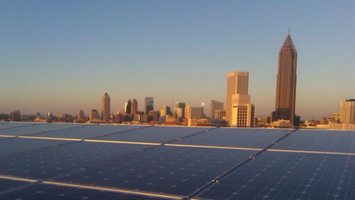 ABD güneş elektriğinde 20 GW'a ulaştı
