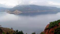 Adıgüzel Barajı ve Hidroelektrik Enerji Santrali