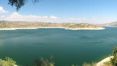 Demirköprü Barajı ve Hidroelektrik Enerji Santrali
