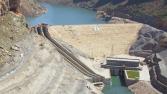 Dicle Barajı ve Hidroelektrik Santrali