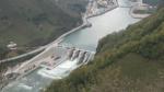 Doğankent Barajı ve Hidroelektirik Santrali