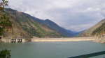 Kürtün Barajı ve Hidroelektrik Santrali