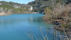 Kadıncık 1 Barajı ve Hidroelektrik Enerji Santrali