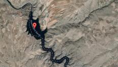 Kesikköprü Barajı ve Hidroelektrik Santrali