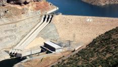 Kralkızı Barajı ve Hidroelektrik Santrali