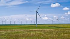 Çin Rüzgar Enerjisi Nükleeri Geride Bıraktı!