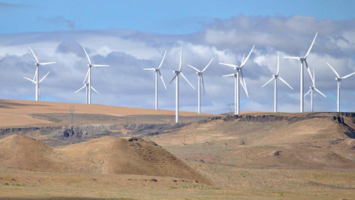 Polat Holding'den Rüzgar Enerjisine Dev Yatırım!