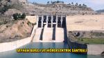 Seyhan Barajı ve Hidroelektrik Enerji Santrali