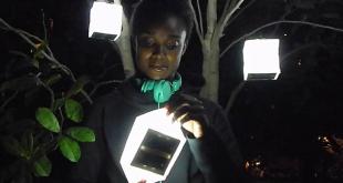 Solar Gece Lambaları 310x165 - Katlanabilir Güneş Panelli Lamba!