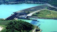 Suat Uğurlu Barajı ve Hidroelektrik Enerji Santrali