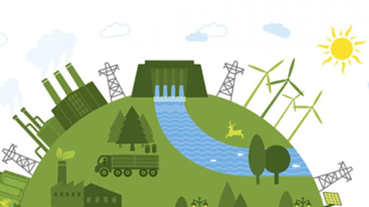 Yenilenebilir Enerji Nedir? Yenilenebilir Enerji Kaynaklarının Önemi