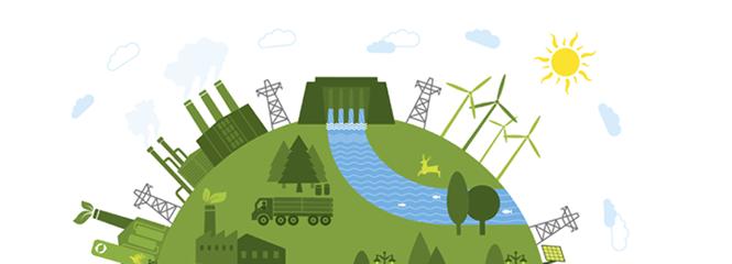 Yenilenebilir Enerji Kaynakları - Yenilenebilir Enerji Nedir? Yenilenebilir Enerji Kaynaklarının Önemi