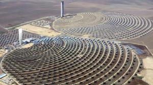 Güneş Enerjisi Kuleleri 300x167 - Güneş Enerjisi Kulesi, Solar Paneller ve Güneş Enerji Santrali
