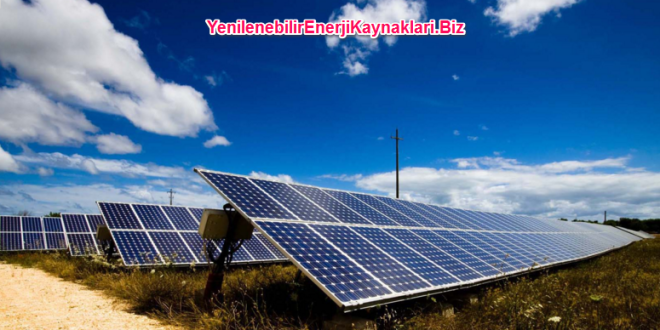 Güner Enerji Santrali 660x330 - Güneş Enerjisi Kulesi, Solar Paneller ve Güneş Enerji Santrali