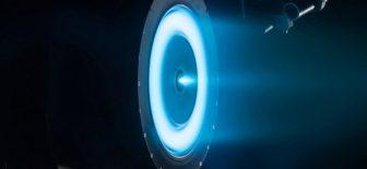 NASA'dan Solar Enerjili Uzay Aracı Motorları