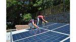 Çorum İskilip Mesleki ve Teknik Anadolu Lisesi Elektrik Enerjisi Üretti