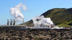 Greeneco Enerji İle Denizli' de Jeotermal Enerji Üretimi Başladı
