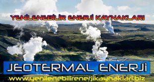 Jeotermal Enerji 310x165 - Jeotermal Enerji