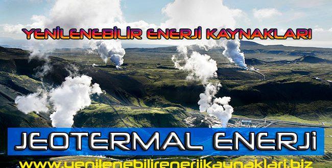 Jeotermal Enerji 650x330 - Jeotermal Enerji