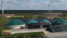 Portekiz 4 Gün Yenilenebilir Enerji Tüketti