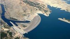 Göktaş Barajı ve Hidroelektrik Santrali