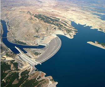 göktaş hidroelektrik enerji santrali - Göktaş Barajı ve Hidroelektrik Santrali