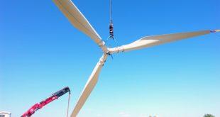çorum belediyesi 310x165 - Çorum Belediyesinden 15 Milyon Avroluk Rüzgar Enerjisi Projesi
