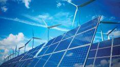 Yenilenebilir Enerji Yatırımları Rekor Kırdı !