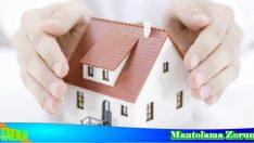 Binalarda Mantolama Zorunluluğu Kalkıyor mu?