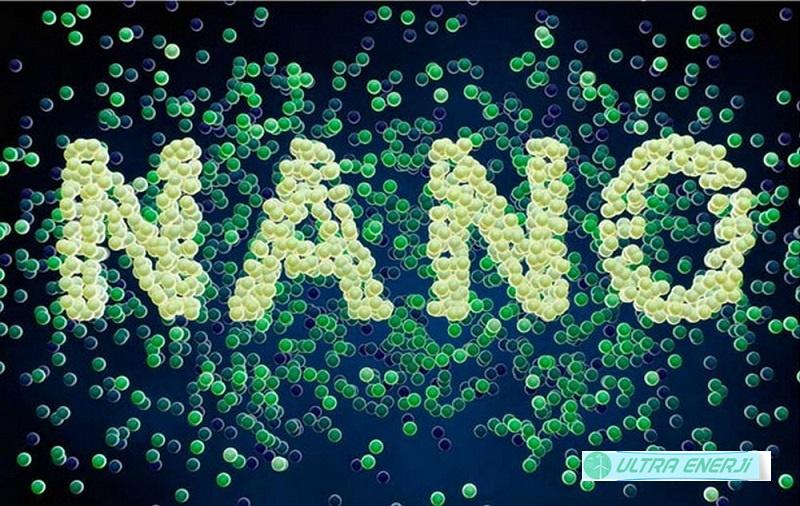 """Nano"""" Teknoloji - """"Nano"""" Teknoloji Nedir?"""