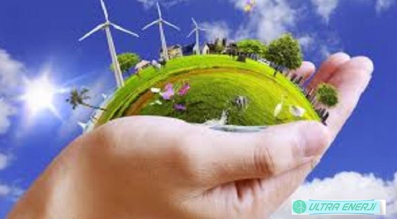 Daha Temiz Buhar Enerjisi - Daha Temiz Buhar Enerjisi Mümkün mü?