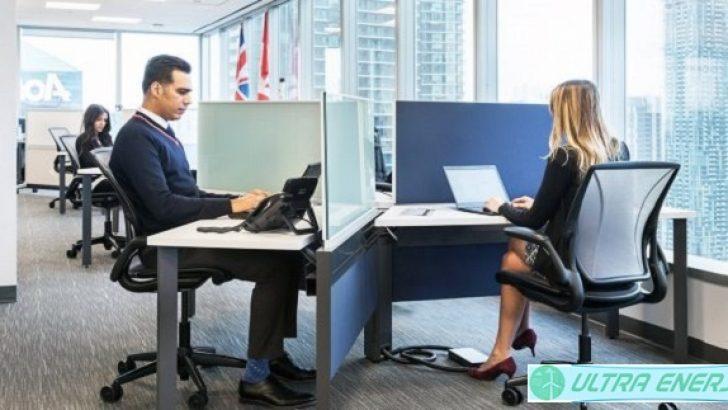 Doğru Ofis Aydınlatması Nasıl Olmalı?