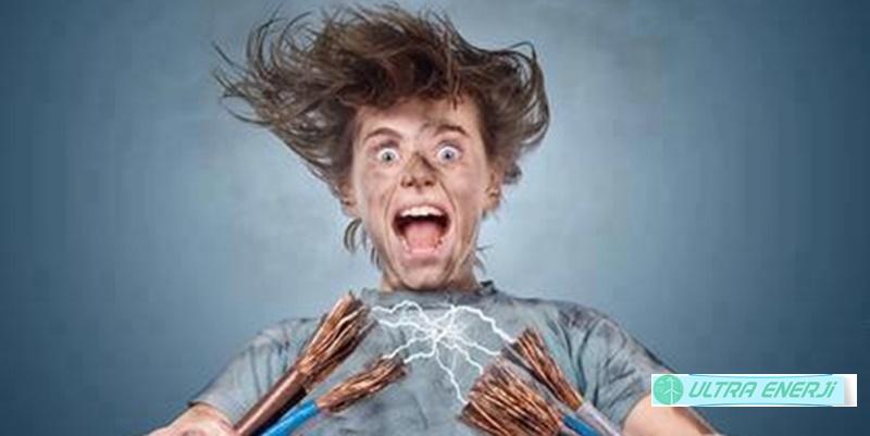 Elektrik carpmasinda ilk Yardim - Elektrik Çarpmasında İlk Yardım Nasıl Yapılır?