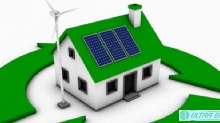 Evde Enerji Tasarrufu Nasıl Sağlanır?