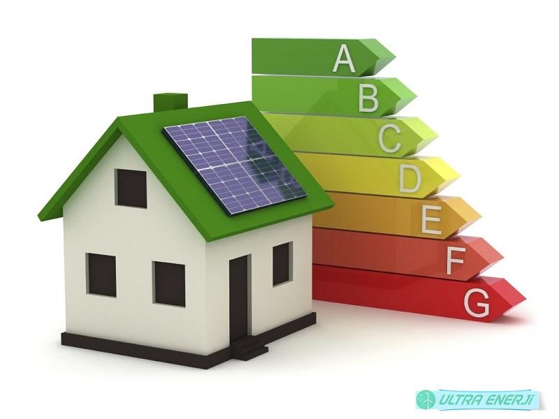 Evde Enerji Tasarrufu - Evde Enerji Tasarrufu Nasıl Sağlanır?